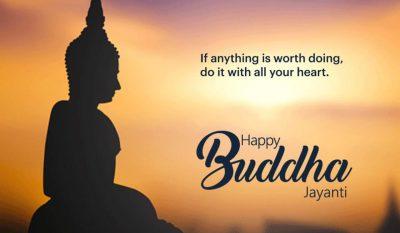 Buddha Saranam jachammi